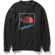 エクストリームクルー Extreme Crew NT12032 (K)ブラック Mサイズ [アウトドア カットソー ユニセックス]