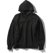 コージーライトパーカ COZYLTPARKA NT12043 (K)ブラック Lサイズ [アウトドア スウェット メンズ]
