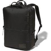 コーデュラバリスティック デイパック Cordura Ballistic Daypack NM82018 (K)ブラック [アウトドア系 デイパック]