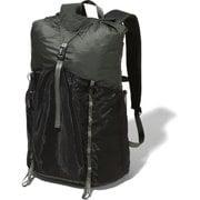 グラムバックパック Glam Backpack NM81861 TM [アウトドア系 デイパック]