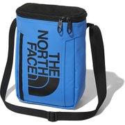 BCヒューズボックスポーチ BC Fuse Box Pouch NM82001 (CB)クリアレイクブルー [アウトドア系 ショルダー ポーチ]