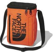 BCヒューズボックスポーチ BC Fuse Box Pouch NM82001 (PO)ペルシアンオレンジ [アウトドア系 ポーチ]
