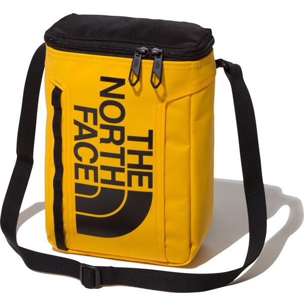 BCヒューズボックスポーチ BC Fuse Box Pouch NM82001 (SG)サミットゴールド [アウトドア系 ショルダー ポーチ]