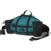デイハイカーランバーパック Day Hiker Lumbar Pack NM72000 (FG)ファンファーレグリーン [アウトドア系 ポーチ]
