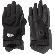 シンプルトレッカーズグローブ Simple Trekkers Glove NN12004 (K)ブラック XSサイズ [アウトドア グローブ]