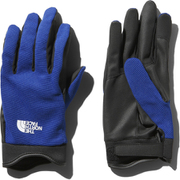 シンプルトレッカーズグローブ Simple Trekkers Glove NN12004 (TB)TNFブルー Sサイズ [アウトドア グローブ]