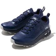 シェイブドゥハイカーゴアテックス Shaved Hiker GORE-TEX NF51931 (FT)フラッグブルー×ティングレー 7インチ(25.0cm) [トレッキングシューズ メンズ]