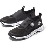 スカジット ウォーター シュー Boa Skagit Water Shoe Boa NF02005 TNFブラック×TNFホワイト(KW) 10インチ(28.0cm) [アウトドアシューズ ウォーターシューズ メンズ]