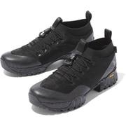 タウント GORE-TEX Townt GORE-TEX NF52043 (KK)TNFブラック UK10(28cm) [タウン用防水ブーツ ユニセックス]