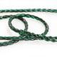 BEA-7735 [Beat Audio Emerald MKII 8-Wire LC - MMCX - 3.5mm イヤホンケーブル 4導体仕様]