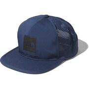 テックロゴキャップ Tech Logo Cap NN02078 (BT)ブルーウィングティール [アウトドア 帽子]