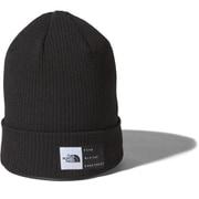 アクティブサマービーニー Active Summer Beanie NN02079 (K)ブラック [アウトドア 帽子]