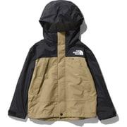 ドットショットジャケット Dotshot Jacket NPJ61914 KT 100サイズ [アウトドア ジャケット キッズ]