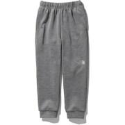 マウンテントラックパンツ Mountain Track pants NBJ31984 (ZZ)ミックスグレー2 140サイズ [アウトドア パンツ キッズ]