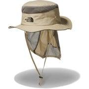 ノベルティサンシールドハット Kids' Novelty Sunshield Hat (KC)ケルプタン×ポンデローサカモグリーン KSサイズ [アウトドア 帽子]