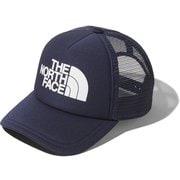 ロゴメッシュキャップ Logo Mesh Cap NN02045 (CM)コズミックブルー [アウトドア 帽子]