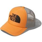 ロゴメッシュキャップ Logo Mesh Cap NN02045 (FO)フレームオレンジ [アウトドア 帽子]
