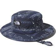 ノベルティホライズンハット Novelty Horizon Hat NN01708 (RL)バンダナリニューアルブルー Lサイズ [アウトドア 帽子]