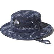 ノベルティホライズンハット Novelty Horizon Hat NN01708 (RL)バンダナリニューアルブルー XLサイズ [アウトドア 帽子]
