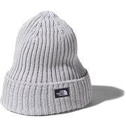 ワクロスビーニー WA. Cloth Beanie NN01962 (TI)ティングレー [アウトドア 帽子]