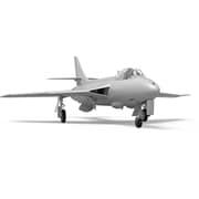X9189 ホーカーハンター F.4/F.5/J34 [1/48スケール プラモデル]
