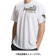 X513-812 00 ハイキュー!! スポーツTシャツ 梟谷学園高校 ホワイト Sサイズ [キャラクターグッズ]