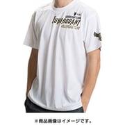 X513-812 00 ハイキュー!! スポーツTシャツ 梟谷学園高校 ホワイト Mサイズ [キャラクターグッズ]
