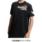X513-812 40 ハイキュー!! スポーツTシャツ 梟谷学園高校 ブラック Mサイズ [キャラクターグッズ]