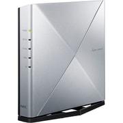 PA-WX6000HP [Aterm Wi-Fiホームルータ プレミアムモデル Wi-Fi6(11ax)対応]