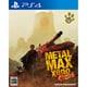 METAL MAX Xeno Reborn (メタルマックスゼノ リボーン) Limited Edition [PS4ソフト]
