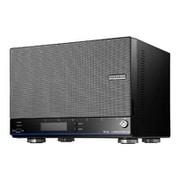 HDL6-HA12 [10GbE対応 LinuxベースOS搭載 法人向け6ドライブBOXタイプNAS 12TB]
