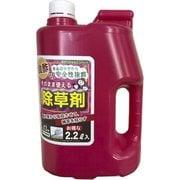 食酢のそのまま使える除草剤 2.2L
