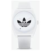 Z103260-00 [腕時計 Process SP1 Trefoil / White]