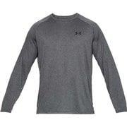 Tech 2.0 LS 1358562 CBH/BLK(090) XLサイズ [フィットネス トレーニングシャツ メンズ]