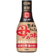 熊本のおしょうゆ 母の味 200ml
