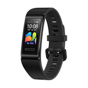 TER-B19S HUAWEI Band 4 Pro Graphite Black [スマートウォッチ]
