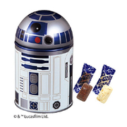 限定 スター・ウォーズ R2-D2缶 8個