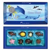 限定 Ocean World ミニミニコレクション 8個