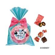 限定 ディズニー ショコラ缶 ミッキー&ミニー 5個