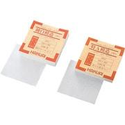 1-4559-01 [AS 薬包紙(純白模造)2040-000(小)]