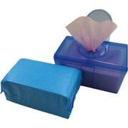 153-55-85-42 [ベンドハンディ POP UP ブルー 150枚×24袋]