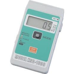 1-8333-22 [AS 静電電位測定器記録計接続ケーブル]