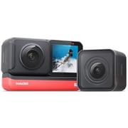 CINAKGP/A [Insta360 ONE R Twin Edition 360度モジュール + 4K広角モジュール 360度カメラ]