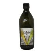 スペイン産ブレンドオイル ヒマワリ油80%EVOO20% 1L