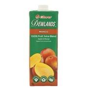 デュウランド マンゴジュース 1L [果実果汁飲料]