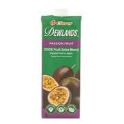 デュウランド パッションフルーツジュース 1L [果実果汁飲料]