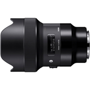 14mm F1.8 DG HSM (Art) L-mount [Artライン 14mm/F1.8 ライカLマウント]