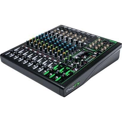 PROFX12V3 [12chエフェクト/USB内蔵プロフェッショナルミキサー]