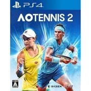AO(エーオー)テニス 2 [PS4ソフト]