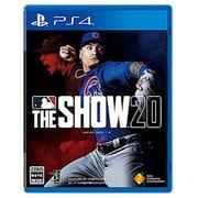 MLB The Show 20(英語版) [PS4ソフト]